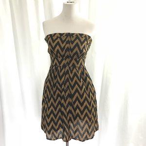 NWT Francesca's Collection Cotton Dress S